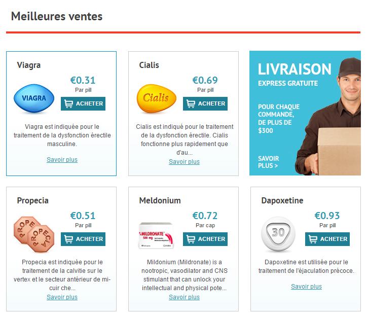 Comprare Viagra, Cialis o Levitra in Italia online