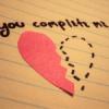 L'amour en dépit de tout