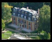L 39 histoire du chateau des eaux vives dammarie les lys moidjo doctis - Chateau de dammarie les lys ...