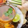 Un thé anti-inflammatoire pour bien commencer votre journée