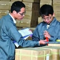 China sourcing- big impact on small business