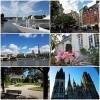 Trois jours à Rouen .