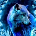 Bluefirewolf