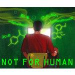 notforhuman