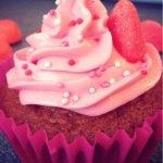 cupcakefraise