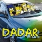 thedadar