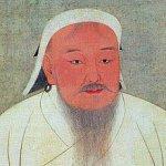 temudjin-khan