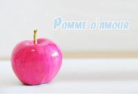 Melle Pomme