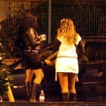 Les Pro-prostitution's