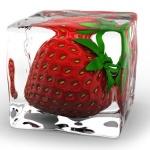 fraise-girl