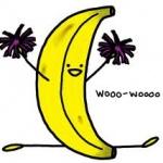 bananasplitte