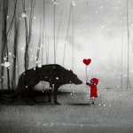 mlle-chaperon-rouge