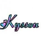 kyssou
