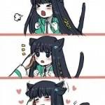 karibu-chan