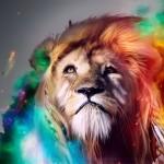 Avatar de lion écarlate