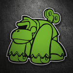 greenmonk