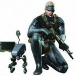 -Solid Snake-
