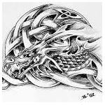 dragounnette