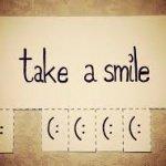 tom-smile