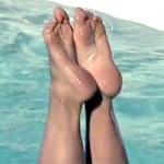 love-feet