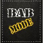 babmode