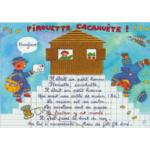 pirouette34