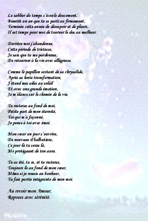 a mon jb poeme