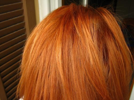 Coloration cheveux 8 43