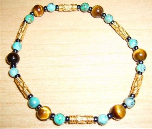 Turquoise-OT-vermeil