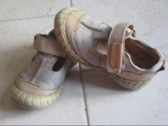 CHAUSSURES TTY T25