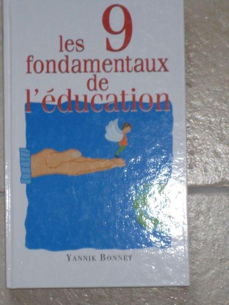 L'EDUCATION