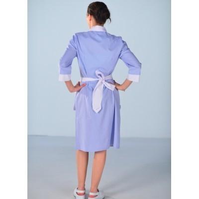 blouse-service-hotellerie
