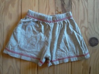 SHORT JERSEY LEGER 2 ANS TBE