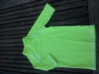 TSHIRT ANTI UV PLAGE
