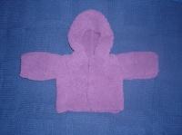 paletot violet