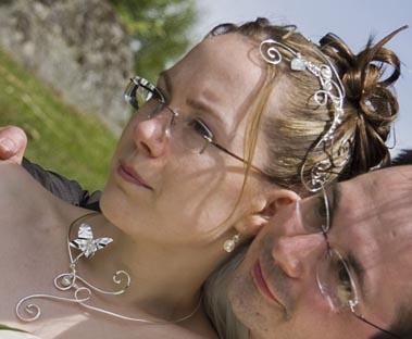 ct-coiffure-mariage-chignon deco à 4 volutes marquise