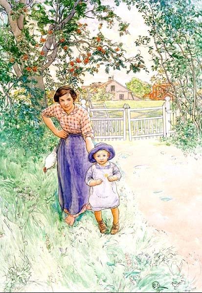 maman + enfant