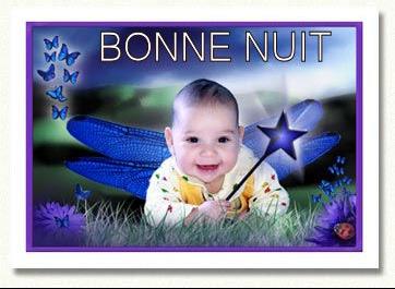 bonne nuit bébé baguette magique