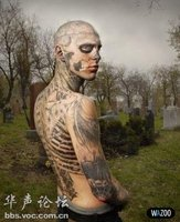 homme-tatouage-zombie-013