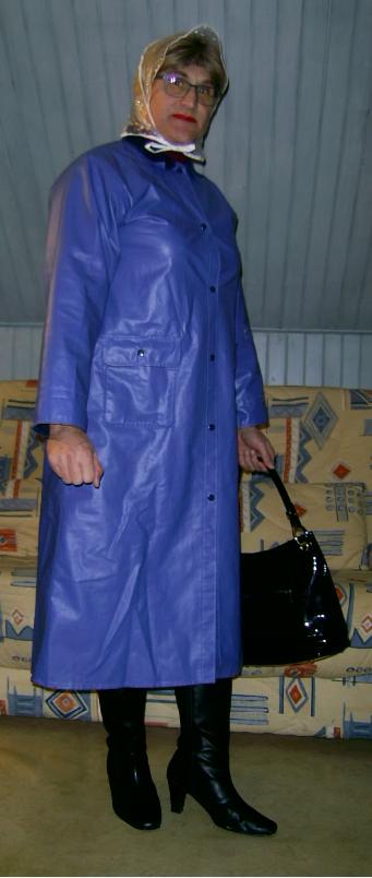Agnès vintage.