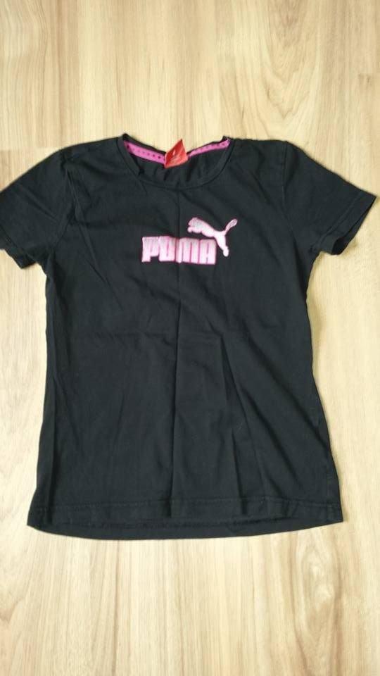 T shirt puma 10 ans