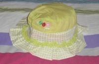 chapeau 3/4ans