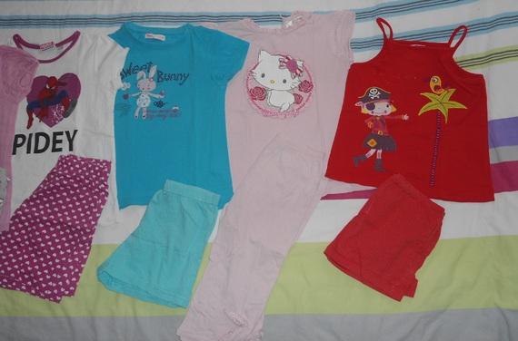 lot pyjashort 7-8ans-vue3