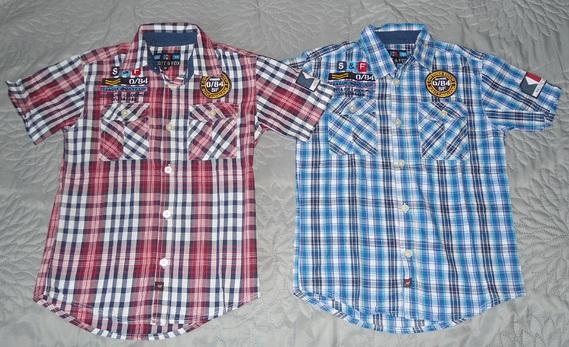scott & fox lot 10 ans-vue chemises jpg