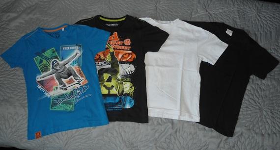 lot 10 ans tee shirts-vue3