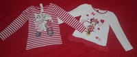 lot tee shirts 8 ans manches longues-vue6