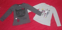 lot tee shirts 8 ans manches longues-vue4