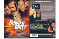 DVD DOWN'DIRTY 1,50E