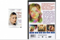 DVD FALLING IN LOVE AGAIN 1,50E