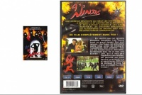 DVD 9NINJAS1/2 1,50E